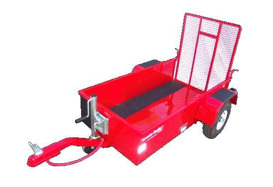 Bnse Mobility Scoota Trailer Scooter Trailer Wholesale